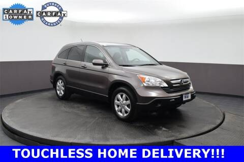 2009 Honda CR-V for sale at M & I Imports in Highland Park IL