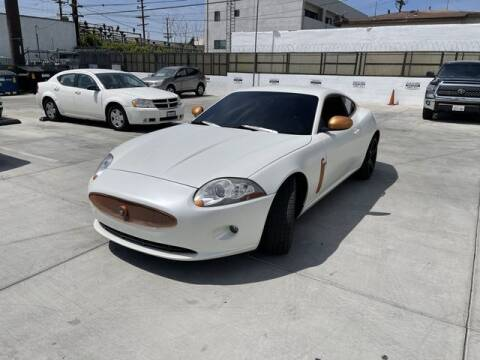 2009 Jaguar XK for sale at Hunter's Auto Inc in North Hollywood CA