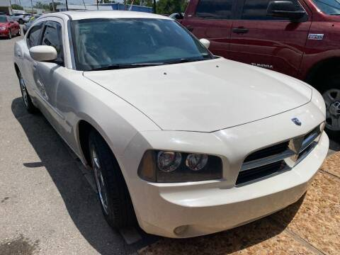 2008 Dodge Charger for sale at Auto Solutions in Warr Acres OK