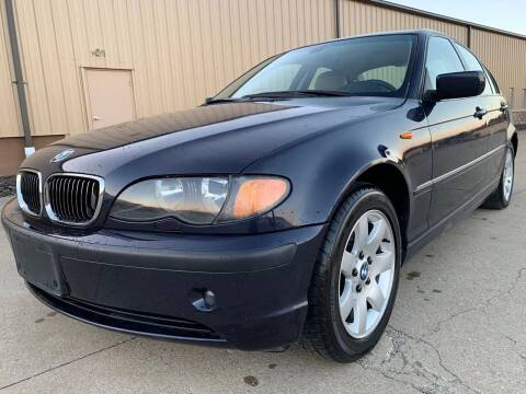 2005 BMW 3 Series for sale at Prime Auto Sales in Uniontown OH