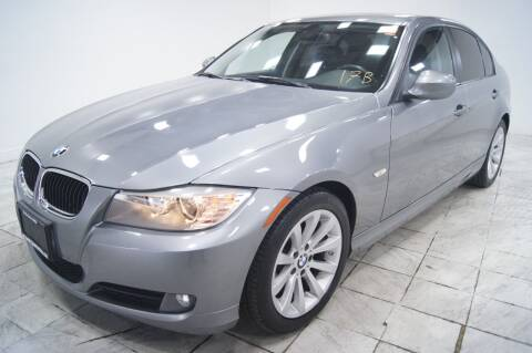2011 BMW 3 Series for sale at Sacramento Luxury Motors in Carmichael CA