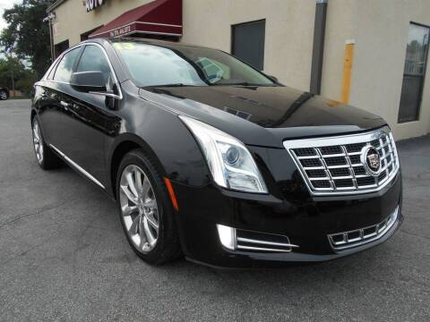 2013 Cadillac XTS for sale at AutoStar Norcross in Norcross GA