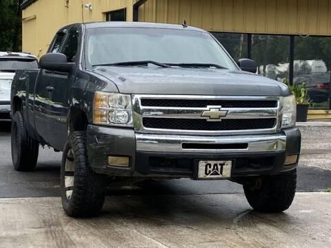 2011 Chevrolet Silverado 1500 for sale at Pioneers Auto Broker in Tampa FL