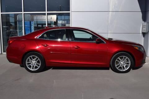 2013 Chevrolet Malibu for sale at Tripe Motor Company in Alma NE