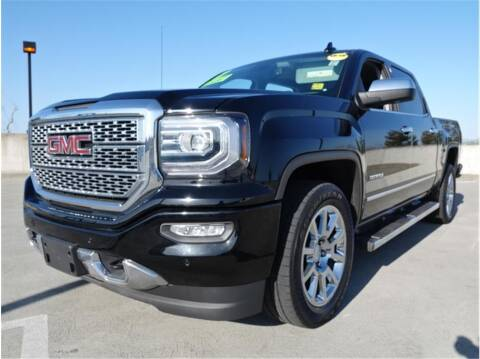 2017 GMC Sierra 1500 for sale at BAY AREA CAR SALES in San Jose CA