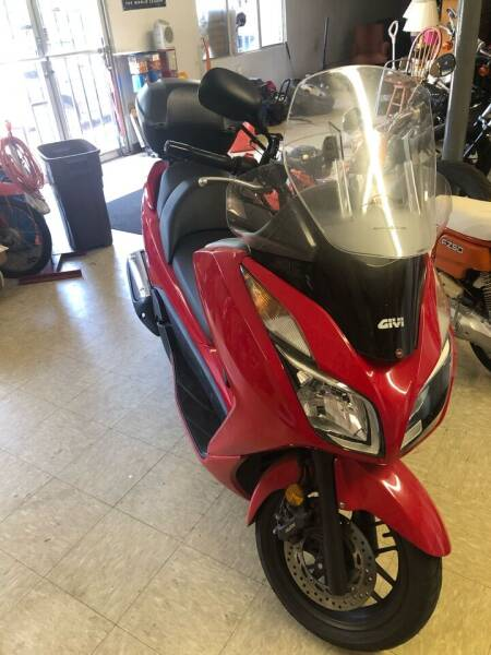 2014 Honda NSS300 Forza for sale at Rick's Cycle in Valdese NC