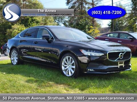 2017 Volvo S90 for sale at The Annex in Stratham NH