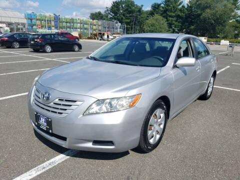 2008 Toyota Camry for sale at B&B Auto LLC in Union NJ