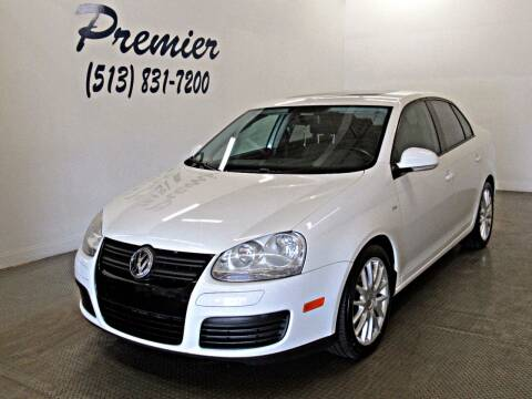 2010 Volkswagen Jetta for sale at Premier Automotive Group in Milford OH