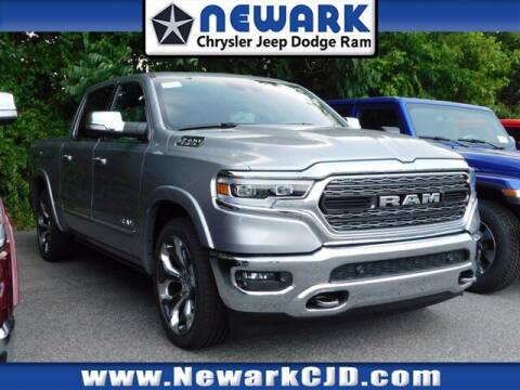 2020 RAM Ram Pickup 1500 for sale at NEWARK CHRYSLER JEEP DODGE in Newark DE