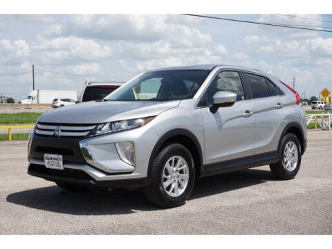 2019 Mitsubishi Eclipse Cross for sale at Maroney Auto Sales in Humble TX