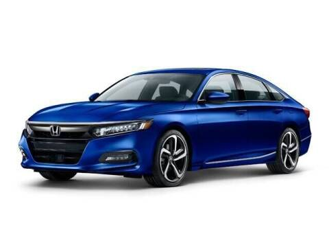 2018 Honda Accord for sale at Schulte Subaru in Sioux Falls SD