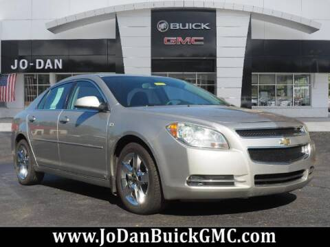 2008 Chevrolet Malibu for sale at Jo-Dan Motors in Plains PA