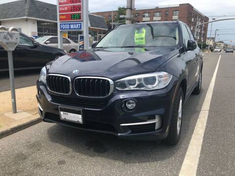 2014 BMW X5 for sale at OFIER AUTO SALES in Freeport NY