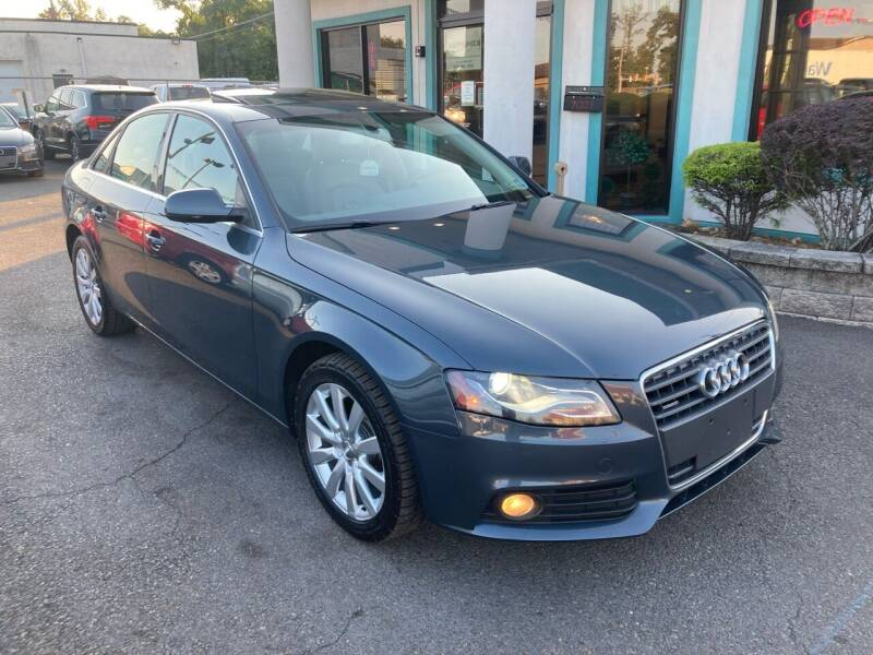 2011 Audi A4 for sale at Autopike in Levittown PA