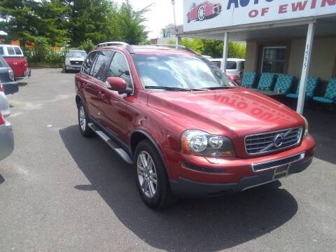2011 Volvo XC90 for sale at Wilson Investments LLC in Ewing NJ