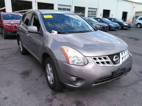 2013 Nissan Rogue for sale at MOUNT EDEN MOTORS INC in Bronx NY