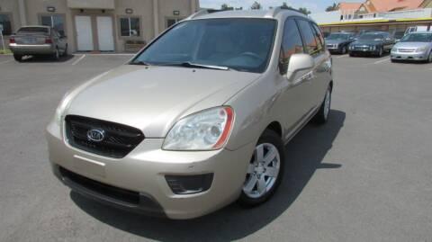 2007 Kia Rondo for sale at Best Auto Buy in Las Vegas NV