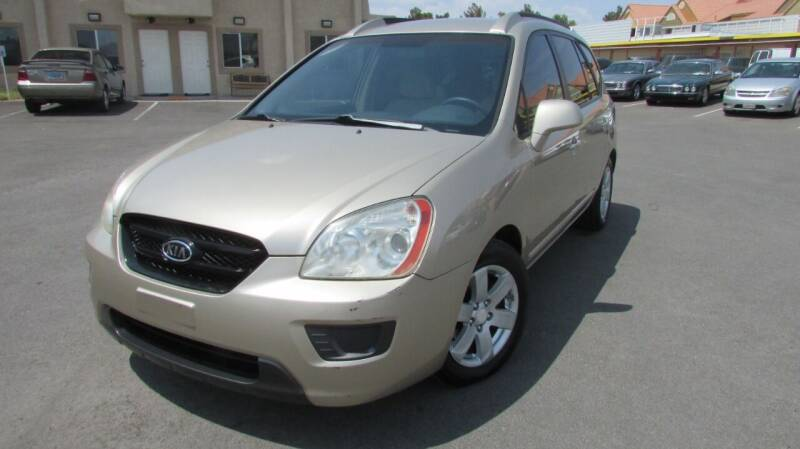 2007 Kia Rondo for sale in Las Vegas, NV