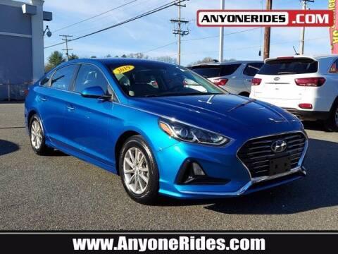 2019 Hyundai Sonata for sale at ANYONERIDES.COM in Kingsville MD