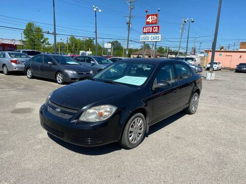 2010 Chevrolet Cobalt for sale at 4th Street Auto in Louisville KY