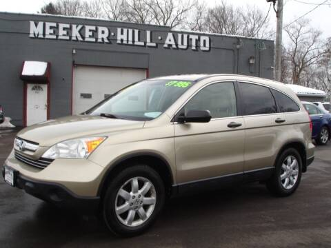 2008 Honda CR-V for sale at Meeker Hill Auto Sales in Germantown WI