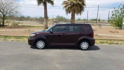 2008 Scion xB for sale at Ryan Richardson Motor Company in Alamogordo NM