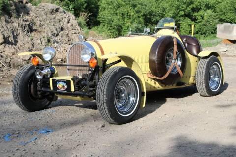 1927 Bugatti Speedster
