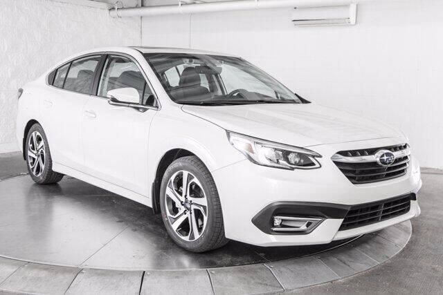 2022 Subaru Legacy for sale in Austin, TX