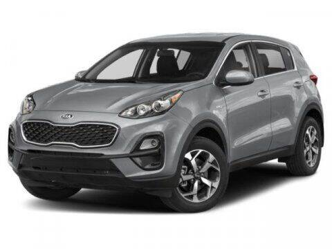2020 Kia Sportage for sale at Jeremy Sells Hyundai in Edmonds WA