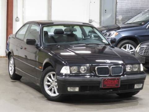 1999 BMW 3 Series for sale at CarPlex in Manassas VA