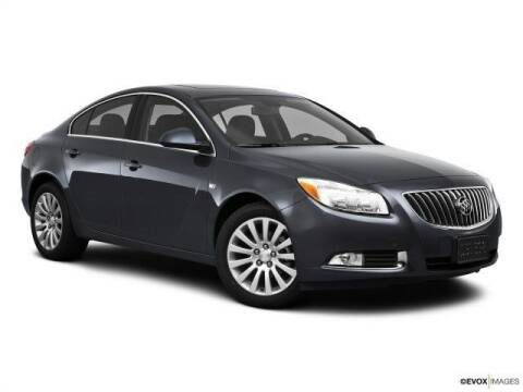 2011 Buick Regal for sale at USA Auto Inc in Mesa AZ