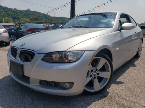 2008 BMW 3 Series for sale at BBC Motors INC in Fenton MO