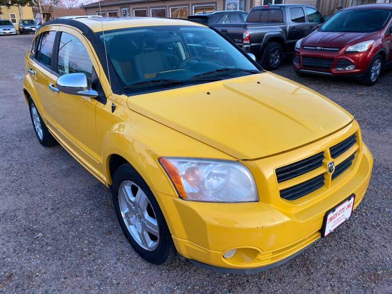 2007 Dodge Caliber for sale at Truck City Inc in Des Moines IA