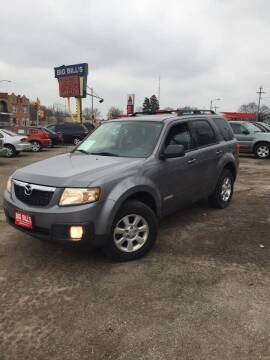 2008 Mazda Tribute for sale at Big Bills in Milwaukee WI