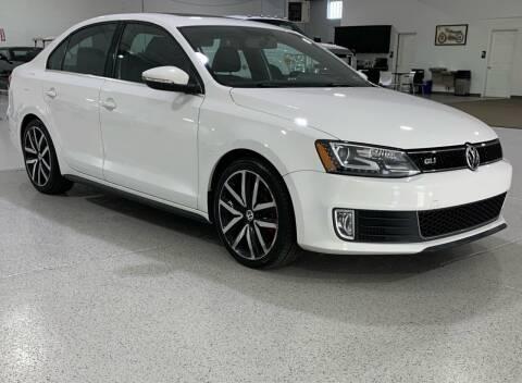 2014 Volkswagen Jetta for sale at Hamilton Automotive in North Huntingdon PA