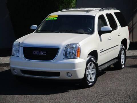 2011 GMC Yukon for sale at Select Cars & Trucks Inc in Hubbard OR