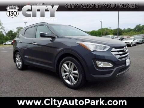 2014 Hyundai Santa Fe Sport for sale at City Auto Park in Burlington NJ