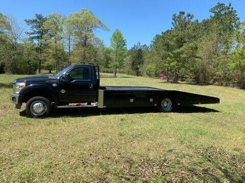 2015 Ford F-550 for sale at VAP Auto Sales llc in Franklinton LA