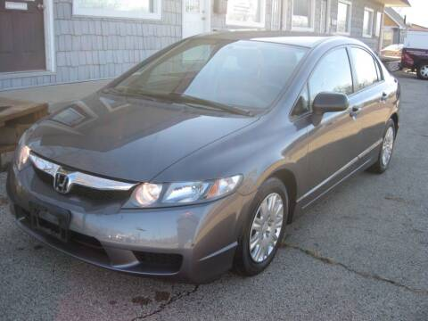 2010 Honda Civic for sale at Pre-Owned Imports in Pekin IL