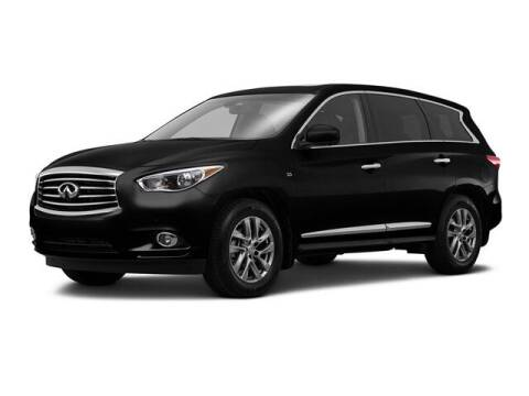 2015 Infiniti QX60 for sale at Terry Lee Hyundai in Noblesville IN