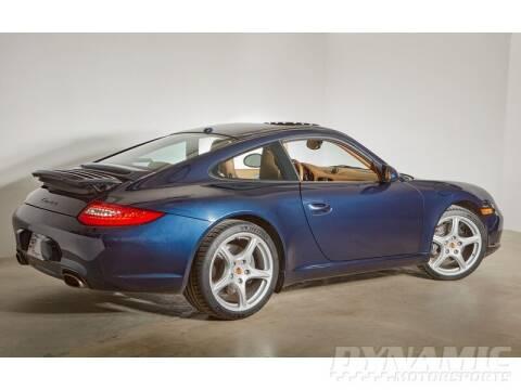2011 Porsche 911 for sale at SW Dynamic Motorsports in Garland TX