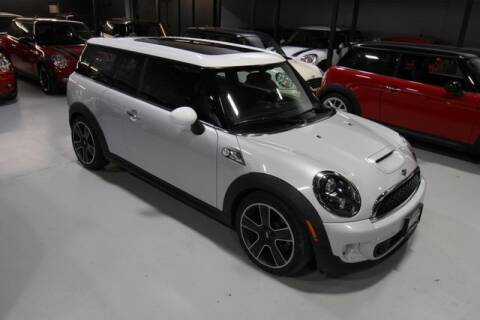 2011 MINI Cooper Clubman for sale at Northwest Euro in Seattle WA