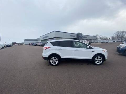 2016 Ford Escape for sale at Schulte Subaru in Sioux Falls SD