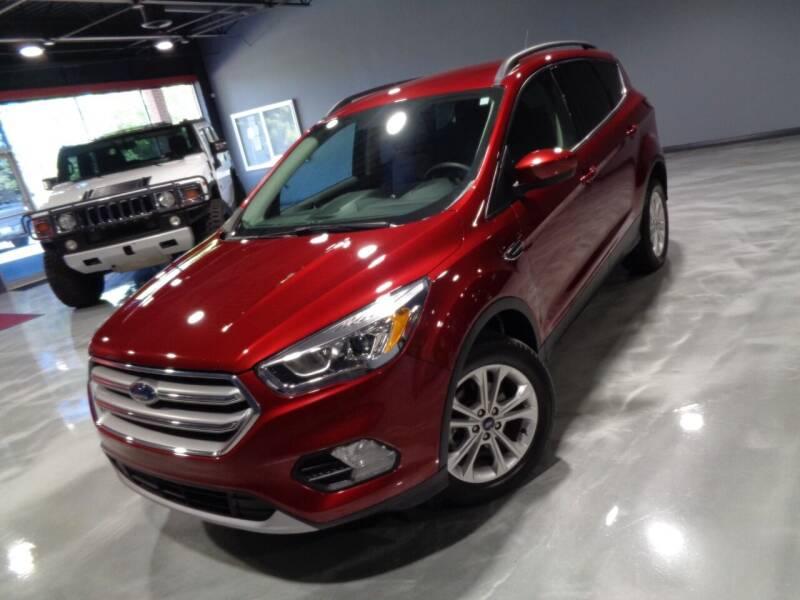 2017 Ford Escape for sale at Auto Experts in Utica MI