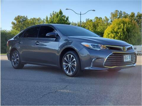 2018 Toyota Avalon for sale at Elite 1 Auto Sales in Kennewick WA
