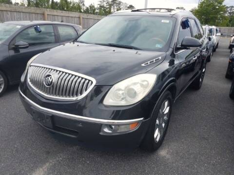 2010 Buick Enclave for sale at CARZLOT in Portsmouth VA