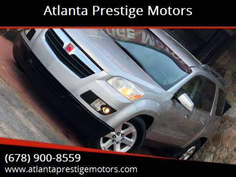 2007 Saturn Outlook for sale at Atlanta Prestige Motors in Decatur GA