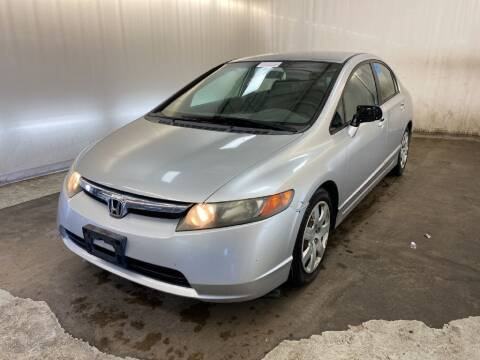 2006 Honda Civic for sale at Doug Dawson Motor Sales in Mount Sterling KY