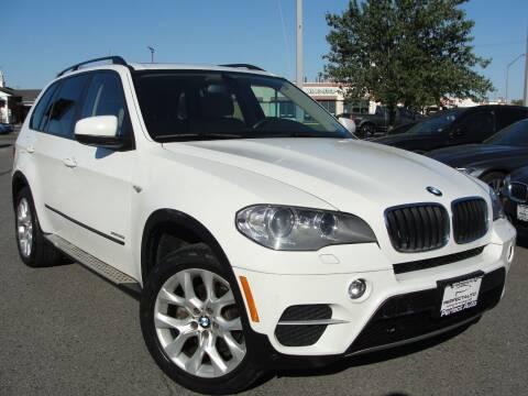 2012 BMW X5 for sale at Perfect Auto in Manassas VA